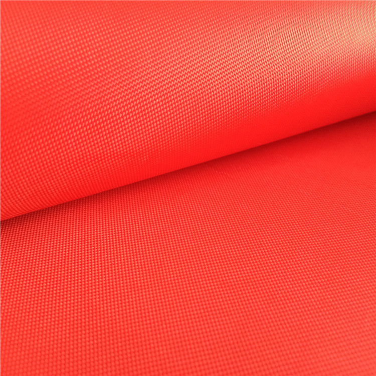 Polyester 420D Oxford fabric