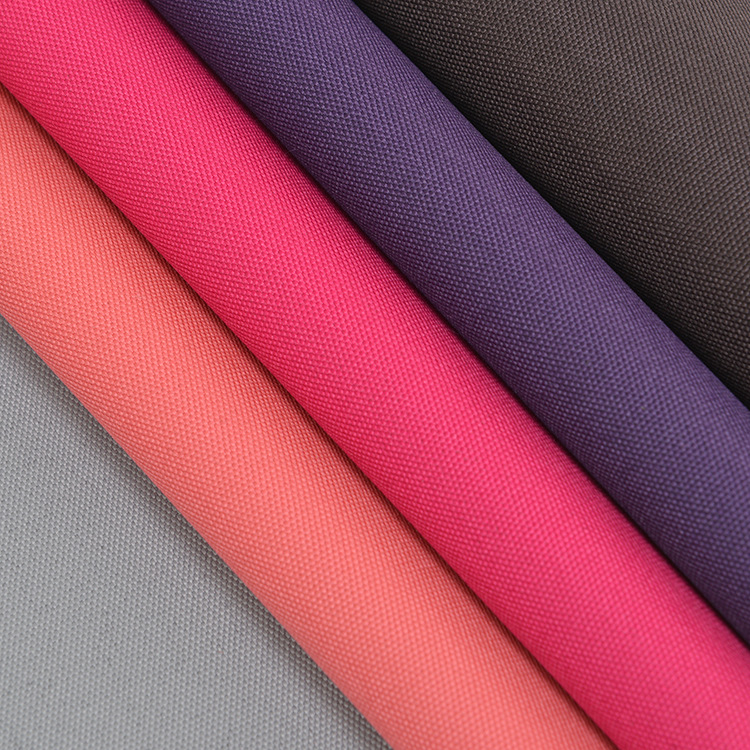 Oxford Fabric Manufacturer From China Lean Textile Co