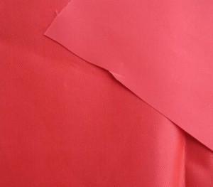 텐트 나일론 420D 옥스포드 직물 방수 PVC 코팅 난연제