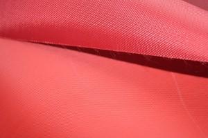 Оксфорд ткань водонепроницаемого ПВХ покрытие антипирен для палатки