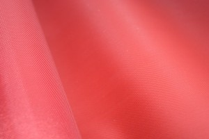 Polyester 150D Oxford fabric waterproof pvc coating