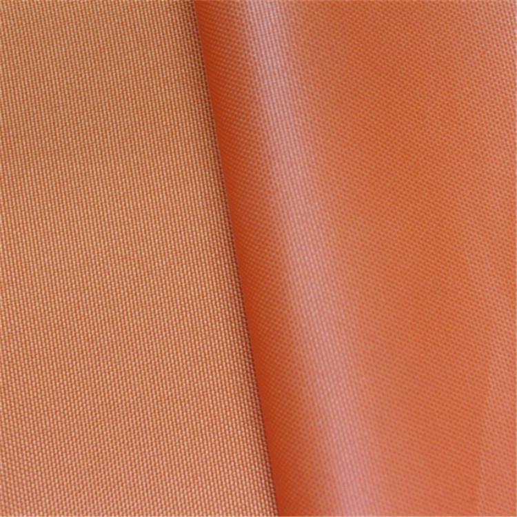 Polyester 300D Oxford Stoff wasserdicht PU-Beschichtung