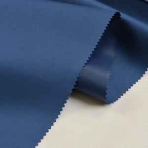 Polyester 300D tissu Oxford revêtement PVC imperméable à l'eau