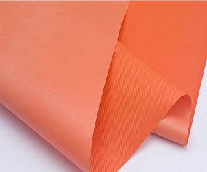 Polyester 420D Oxford fabric waterproof pvc coating flame retardant for tent