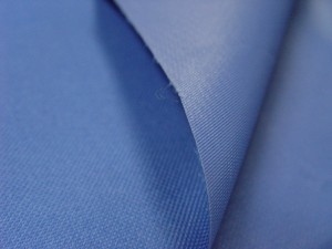 Polyester 500D Oxford fabric waterproof pvc coating