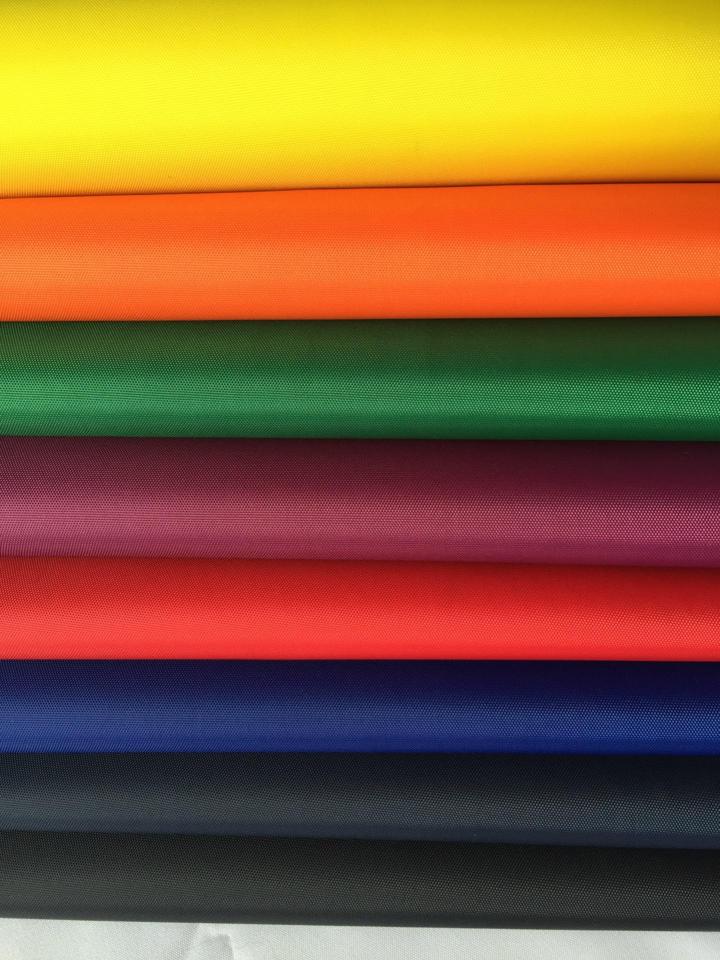 Oxford Gewebe Flammschutzmittel für Zelt