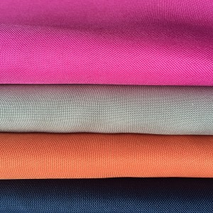 Polyester 300D Oxford fabric