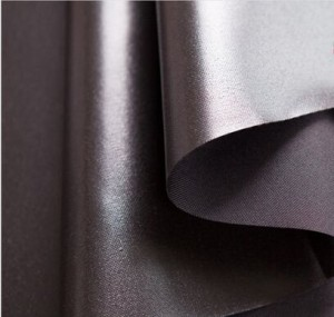Polyester 900D Oxford fabric uly coating
