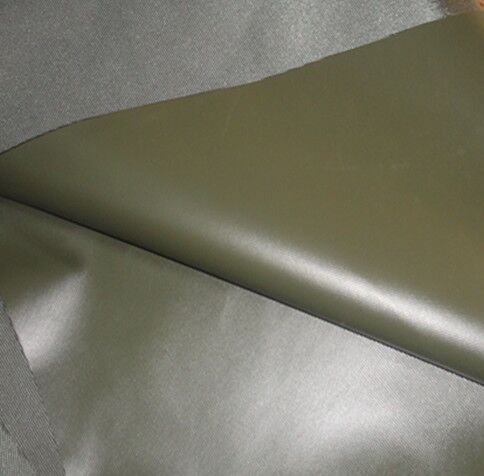 Polyester 900D Oxford fabric waterproof pvc coating