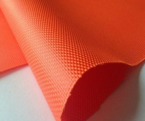 Polyester 1680D Oxford Fabric Pu Coating