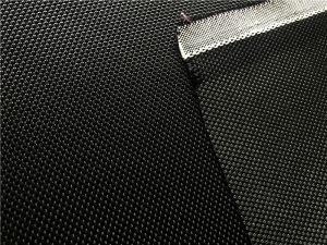 Ballistic Nylon 1680D Oxford Fabric Waterproof Pu Coating
