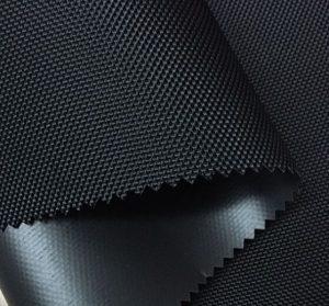 Ballistic Nylon 1680D Oxford-Gewebe wasserdicht PVC-Beschichtung